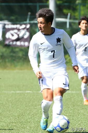 ニュース|JUFA関東|関東大学サッカー連盟オフィシャルサイト
